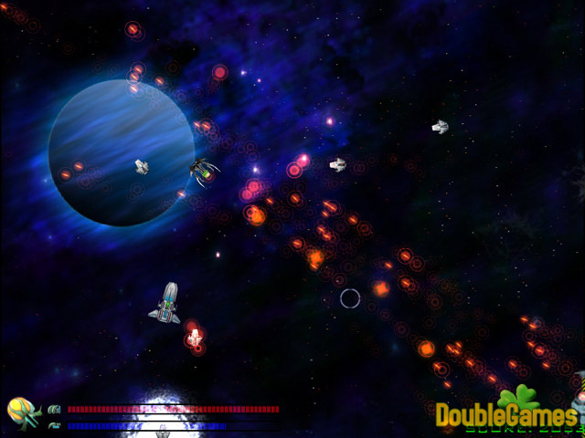 Kostenloser Download Alien Defense Screenshot 2