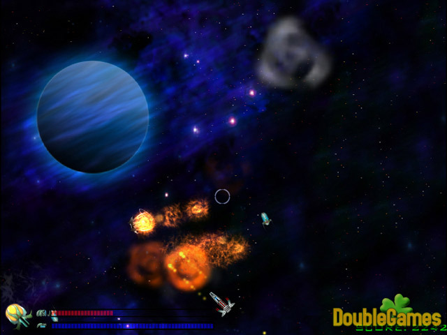 Kostenloser Download Alien Defense Screenshot 3