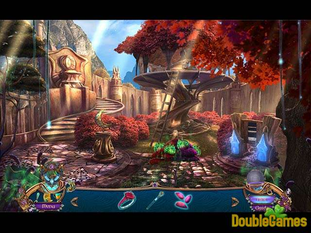 Kostenloser Download Amaranthine Voyage: Legacy of the Guardians Collector's Edition Screenshot 1