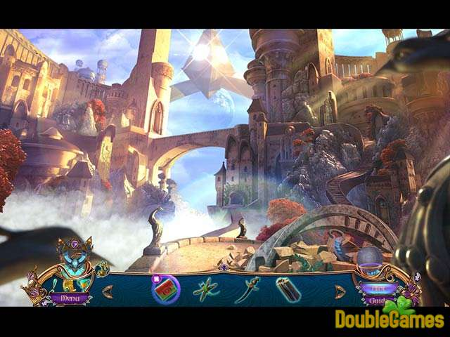 Kostenloser Download Amaranthine Voyage: Legacy of the Guardians Collector's Edition Screenshot 2