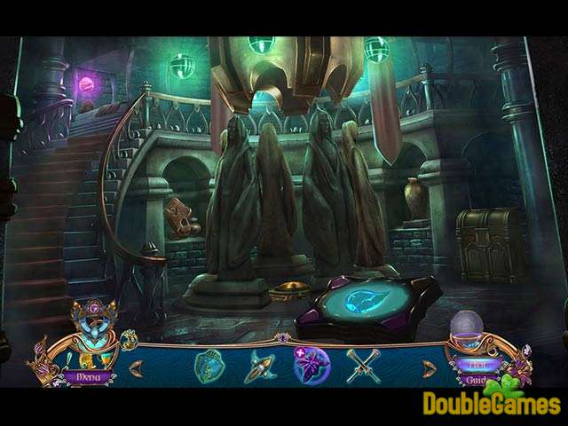 Kostenloser Download Amaranthine Voyage: Legacy of the Guardians Collector's Edition Screenshot 3