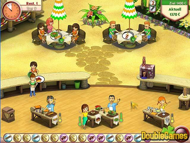 Free Download Amelies Cafe - Sommerspaß Screenshot 2