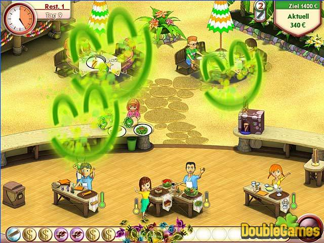 Free Download Amelies Cafe - Sommerspaß Screenshot 3