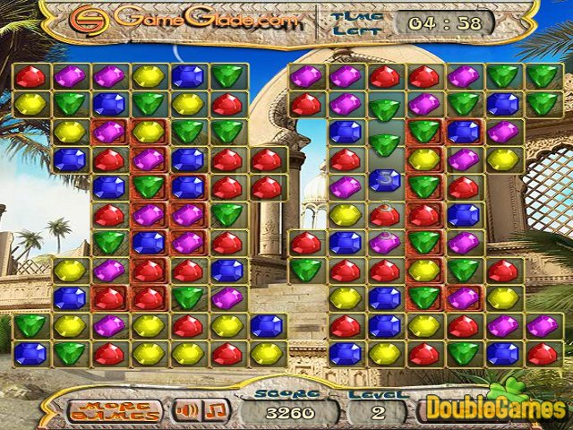 Kostenloser Download Ancient Jewels: the Mysteries of Persia Screenshot 2