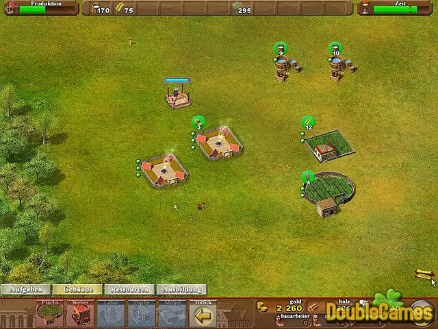 Free Download Ancient Rome Screenshot 3