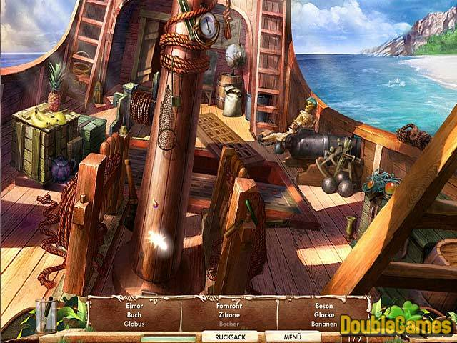 Kostenloser Download Ancient Spirits - Colombus' Legacy Screenshot 2