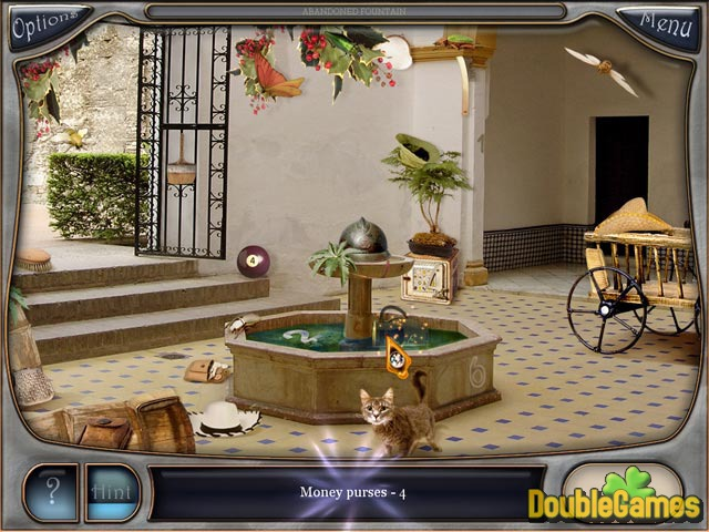Kostenloser Download Angela Young 2: Escape the Dreamscape Screenshot 1