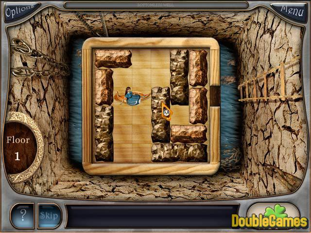 Kostenloser Download Angela Young 2: Escape the Dreamscape Screenshot 2