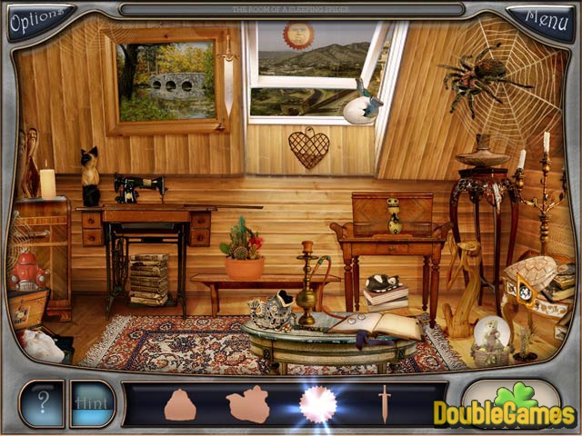 Kostenloser Download Angela Young 2: Escape the Dreamscape Screenshot 3
