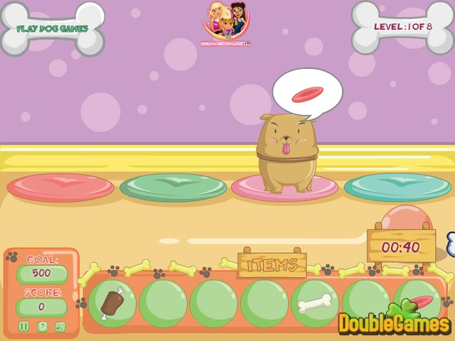 Kostenloser Download Animal Day Care: Doggy Time Screenshot 2