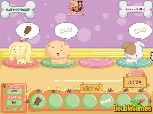 Kostenloser Download Animal Day Care: Doggy Time Screenshot 3