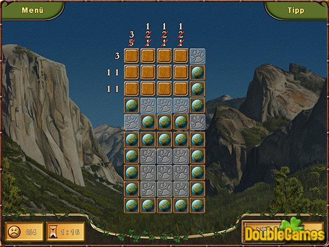 Free Download World Riddles: Animals Screenshot 1