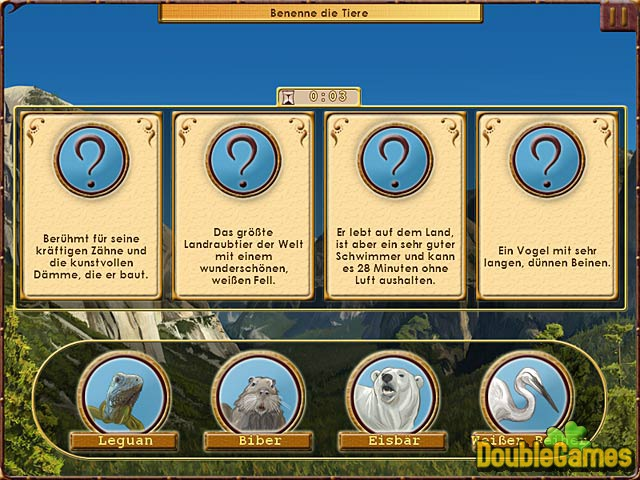 Free Download World Riddles: Animals Screenshot 2