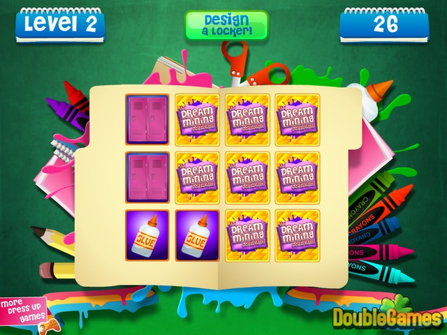 Kostenloser Download Back To School Match Screenshot 2