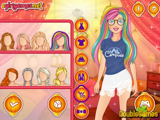 Kostenloser Download Barbie Goes Glamping Screenshot 3
