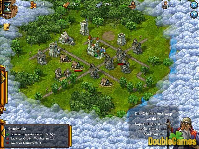 Kostenloser Download Be a King 3: Golden Empire Screenshot 1
