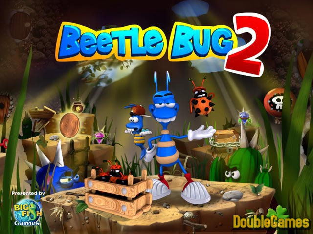 Game beetle bug 3. Download game beetle bug 3 for free at nevosoft.