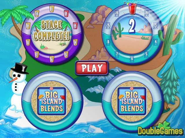 Free Download Big Island Blends Screenshot 3