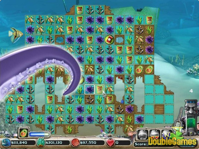 Kostenloser Download Big Kahuna Reef 3 Screenshot 1