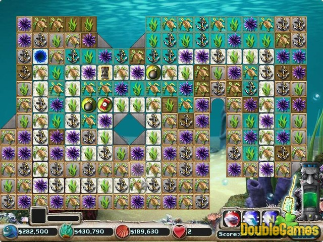 Kostenloser Download Big Kahuna Reef 3 Screenshot 2