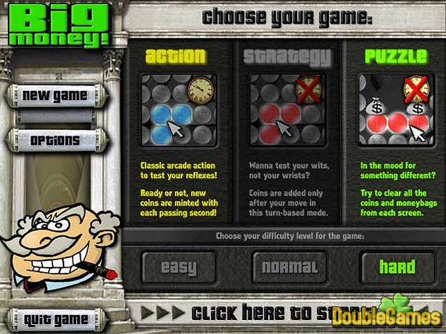 Free Download Big Money Screenshot 3