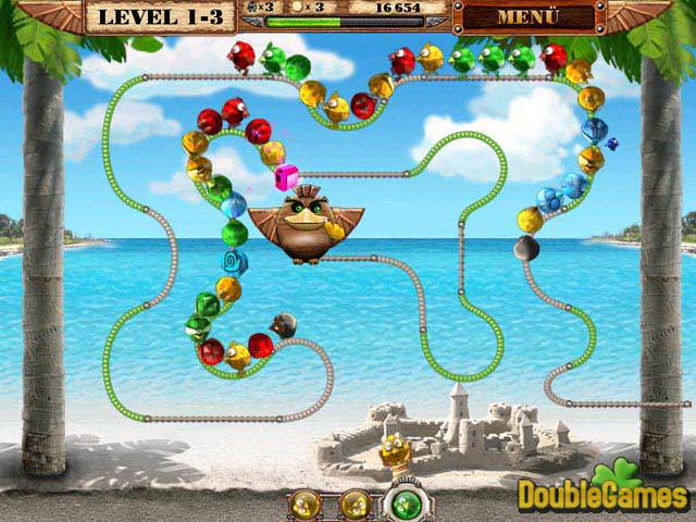 Free Download Birds On A Wire Screenshot 3