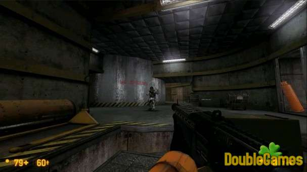 Free Download Black Mesa Screenshot 2
