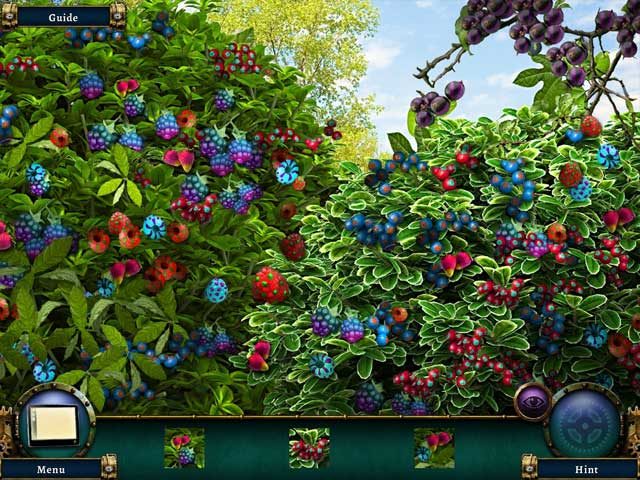 Kostenloser Download Botanica: Reise ins Unbekannte Sammleredition Screenshot 2