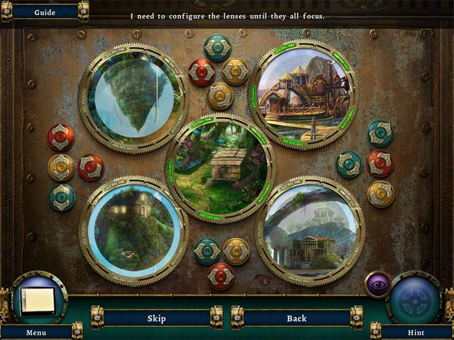 Kostenloser Download Botanica: Reise ins Unbekannte Sammleredition Screenshot 3