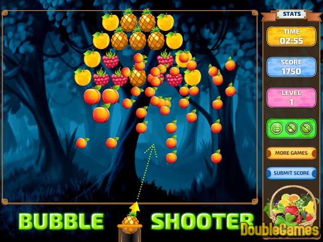 Free Download Bubble Shooter Family Pack Screenshot 3