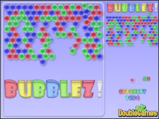 Kostenloser Download Bubblez Screenshot 3