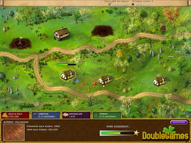 Kostenloser Download Build-a-Lot: The Elizabethan Era Screenshot 1