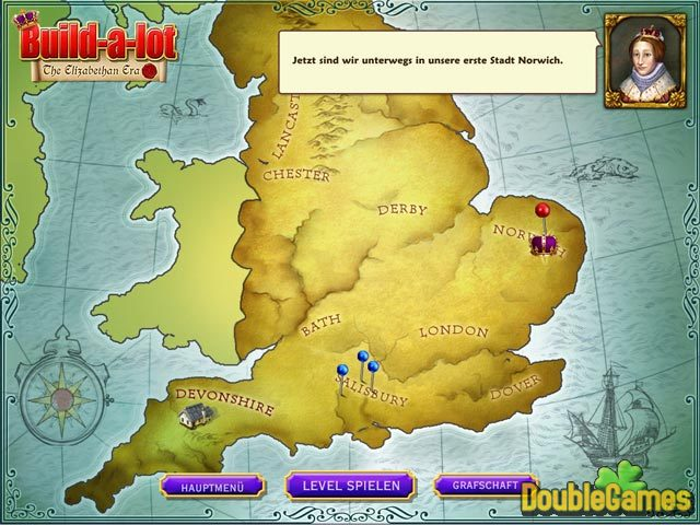 Kostenloser Download Build-a-Lot: The Elizabethan Era Screenshot 2