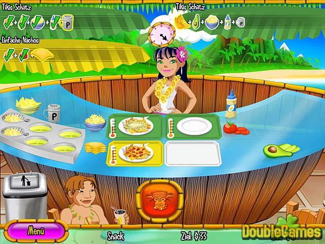 Kostenloser Download Burger Island 2 Screenshot 3
