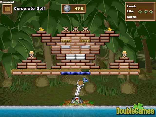 Free Download Cactus Bruce & the Corporate Monkeys Screenshot 2