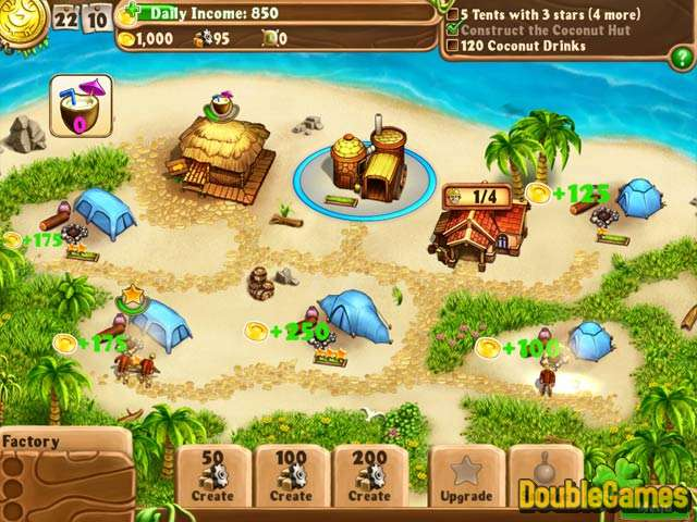 Kostenloser Download Campgrounds: The Endorus Expedition Screenshot 1