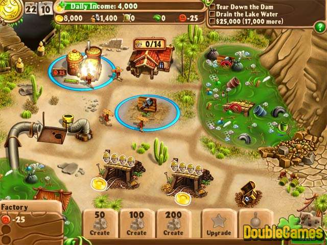 Kostenloser Download Campgrounds: The Endorus Expedition Screenshot 3