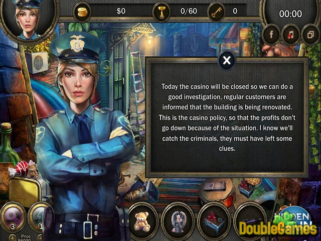 Free Download Casino Fraud Case Screenshot 2