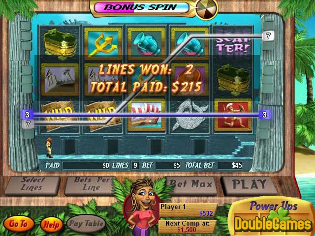 Kostenloser Download Casino Island To Go Screenshot 1