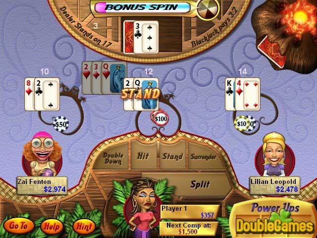 Kostenloser Download Casino Island To Go Screenshot 3