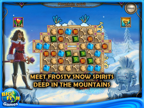 Kostenloser Download Cave Quest Screenshot 2