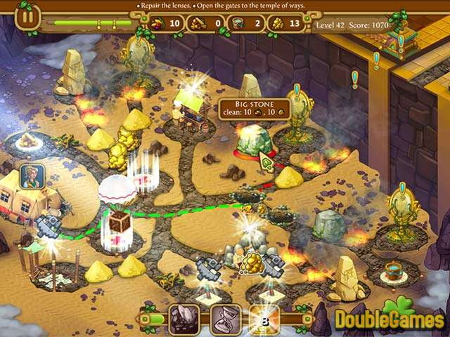 Kostenloser Download Chase for Adventure: The Lost City Screenshot 1