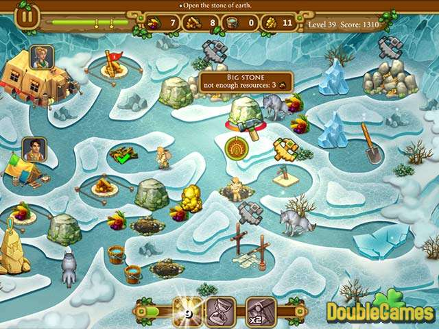 Kostenloser Download Chase for Adventure: The Lost City Screenshot 2
