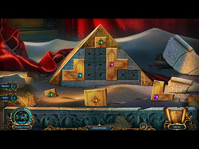 Free Download Chimeras: Melodie der Rache Sammleredition Screenshot 3