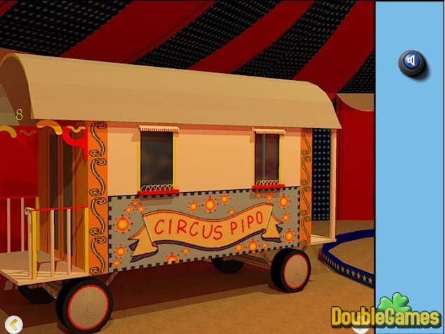 Kostenloser Download Circus Escape Screenshot 2