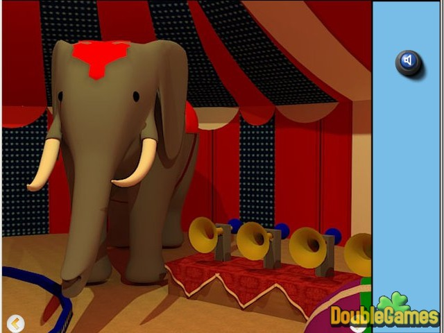 Kostenloser Download Circus Escape Screenshot 3