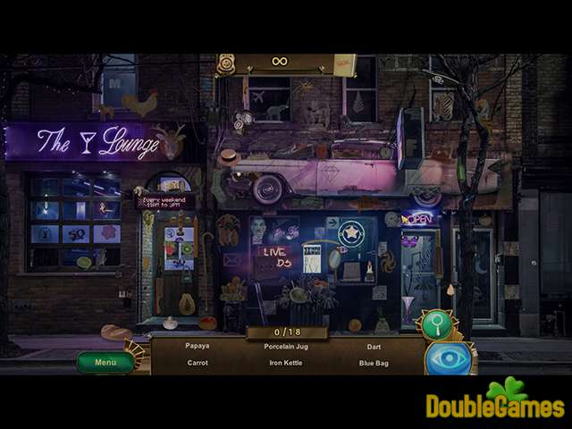 Kostenloser Download Classified: Death in the Alley Screenshot 2