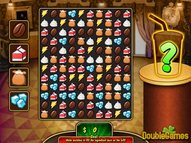 Kostenloser Download Coffee Rush 2 Screenshot 2