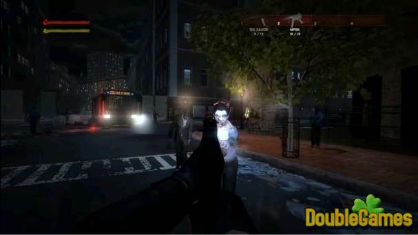 Free Download Contagion Screenshot 6