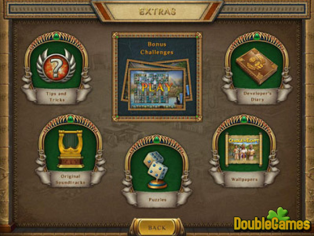 Free Download Cradle of Egypt Screenshot 2